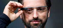谷歌眼镜即将上市
