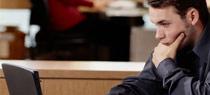 研究表明:80%的人在工作中漫无目的的浏览网站