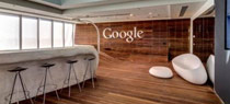 独具一格的以色列Google办公室预览